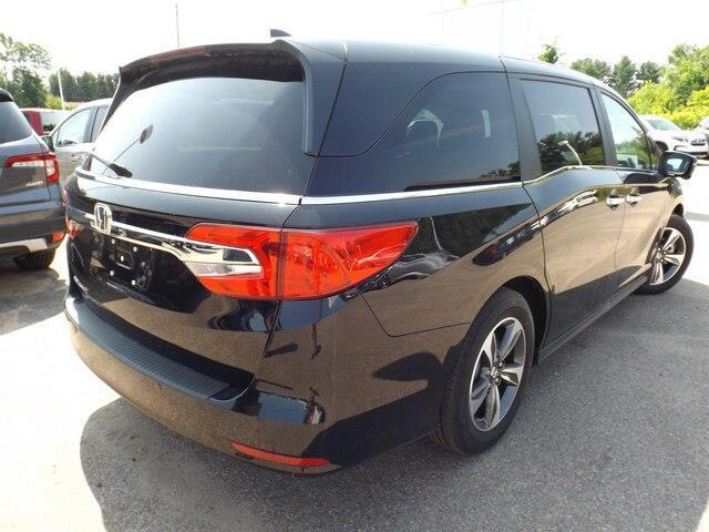 2019 Honda Odyssey EX-L (Stk: 19003) in Pembroke - Image 13 of 30