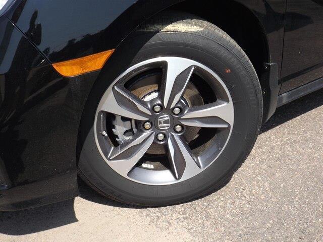 2019 Honda Odyssey EX-L (Stk: 19003) in Pembroke - Image 20 of 30