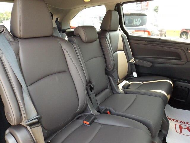 2019 Honda Odyssey EX-L (Stk: 19003) in Pembroke - Image 21 of 30
