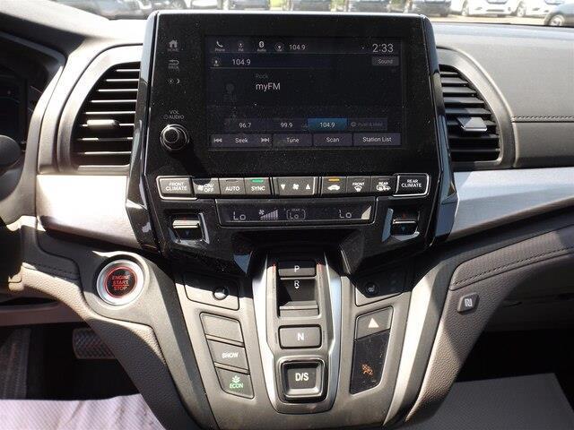 2019 Honda Odyssey EX-L (Stk: 19003) in Pembroke - Image 24 of 30
