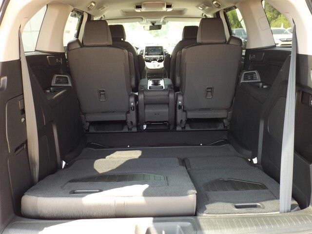 2019 Honda Odyssey EX-L (Stk: 19003) in Pembroke - Image 28 of 30