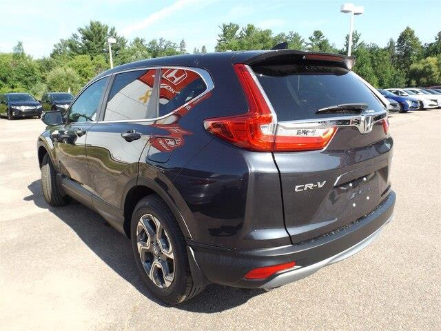2019 Honda CR-V EX (Stk: 19307) in Pembroke - Image 11 of 30