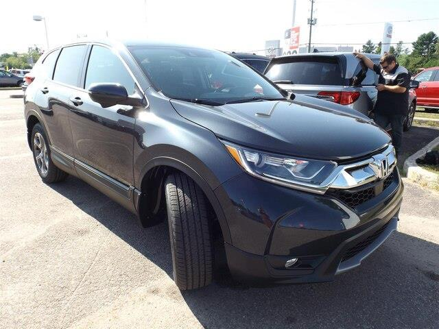 2019 Honda CR-V EX (Stk: 19307) in Pembroke - Image 13 of 30