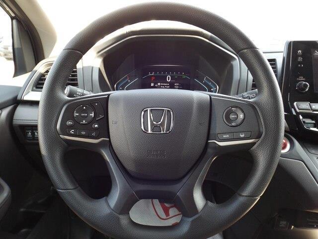 2019 Honda Odyssey EX (Stk: 19254) in Pembroke - Image 15 of 29