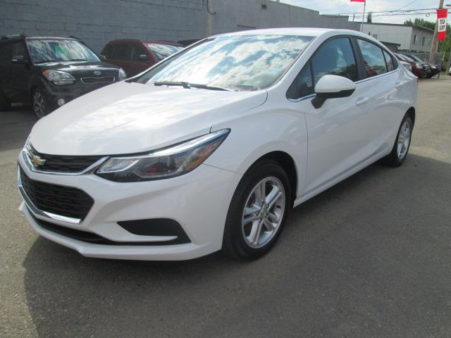 2017 Chevrolet Cruze LT Auto (Stk: bp699) in Saskatoon - Image 2 of 19