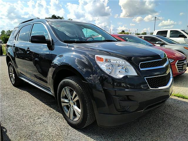 2015 Chevrolet Equinox 1LT (Stk: 24304T) in Newmarket - Image 2 of 2
