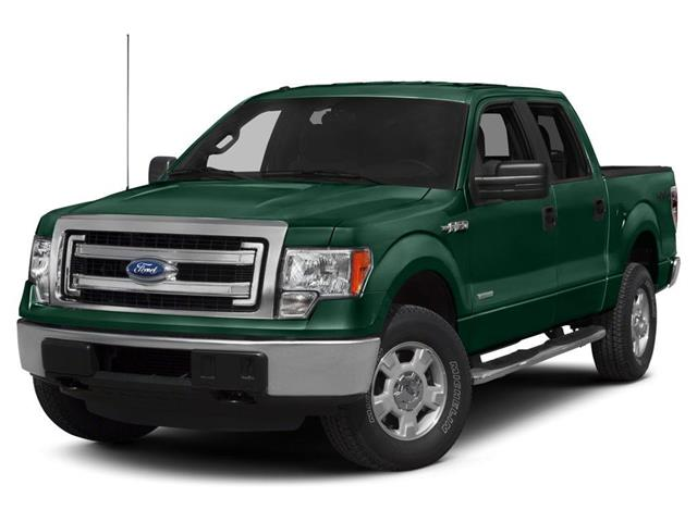 2013 Ford F-150 XLT (Stk: 19887) in Chatham - Image 1 of 6