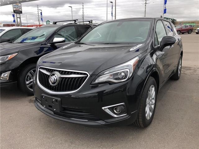 2019 Buick Envision Preferred (Stk: 022234) in BRAMPTON - Image 1 of 4