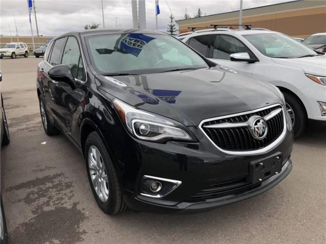 2019 Buick Envision Preferred (Stk: 022234) in BRAMPTON - Image 2 of 4