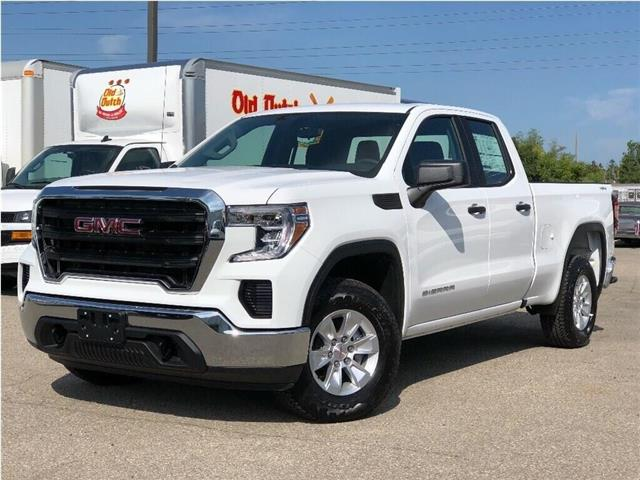 2019 GMC Sierra 1500 New 2019 GMC Sierra 1500 4x4 Double cab (Stk: PU95995) in Toronto - Image 1 of 20