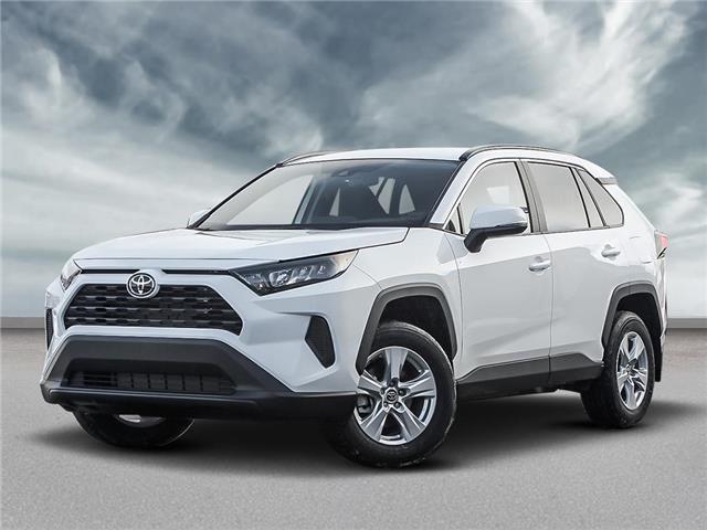2019 Toyota RAV4 LE (Stk: 9RV849) in Georgetown - Image 1 of 23