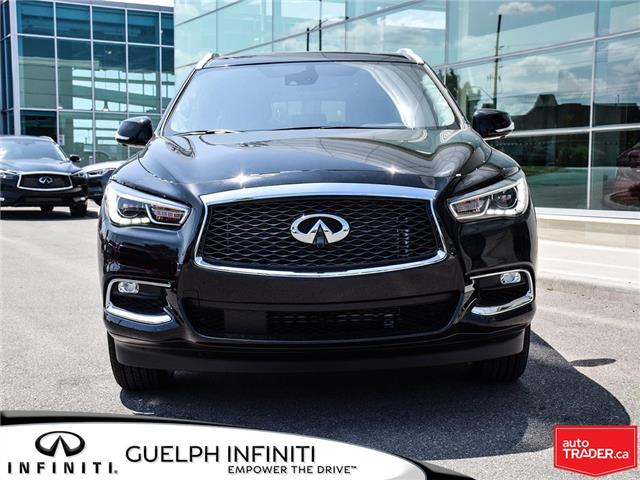 2020 Infiniti QX60  (Stk: I7001) in Guelph - Image 2 of 24