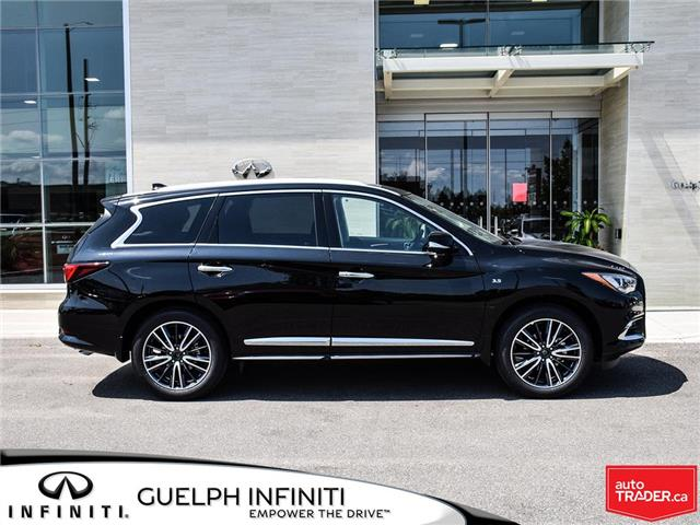 2020 Infiniti QX60  (Stk: I7001) in Guelph - Image 3 of 24