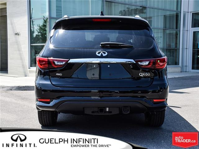 2020 Infiniti QX60  (Stk: I7001) in Guelph - Image 5 of 24