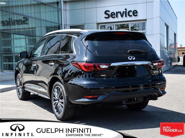 2020 Infiniti QX60  (Stk: I7001) in Guelph - Image 6 of 24