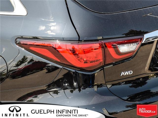 2020 Infiniti QX60  (Stk: I7001) in Guelph - Image 7 of 24