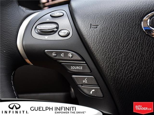 2020 Infiniti QX60  (Stk: I7001) in Guelph - Image 13 of 24