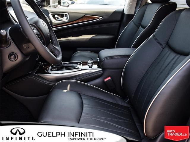 2020 Infiniti QX60  (Stk: I7001) in Guelph - Image 16 of 24