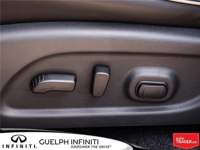 2020 Infiniti QX60  (Stk: I7001) in Guelph - Image 17 of 24