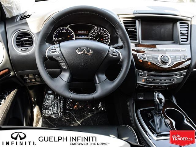 2020 Infiniti QX60  (Stk: I7001) in Guelph - Image 19 of 24