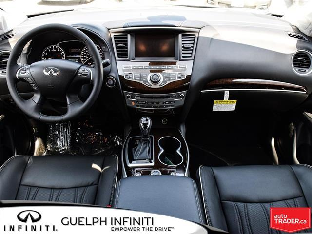 2020 Infiniti QX60  (Stk: I7001) in Guelph - Image 21 of 24