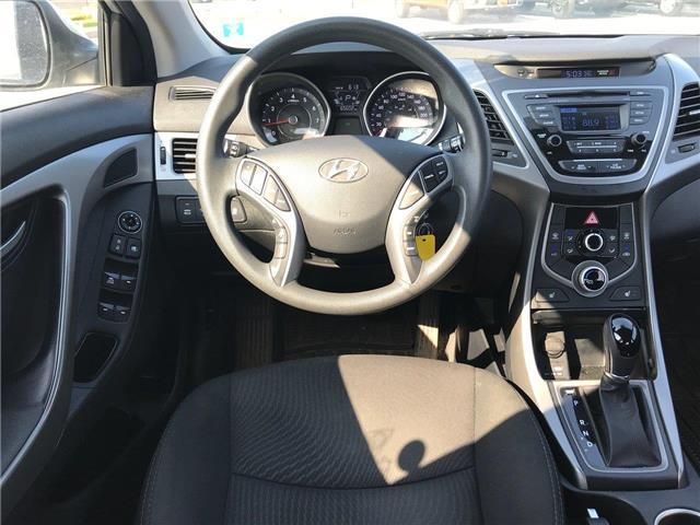 2016 Hyundai Elantra GL (Stk: P717486) in Saint John - Image 5 of 5