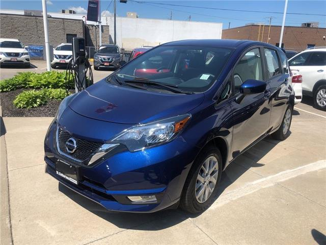 2019 Nissan Versa Note SV (Stk: VE19007) in St. Catharines - Image 1 of 5