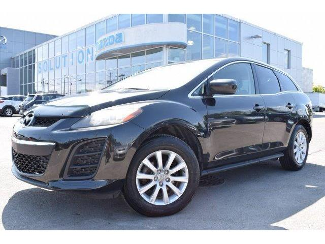 2011 Mazda CX-7 GX (Stk: A-2324A) in Châteauguay - Image 1 of 29