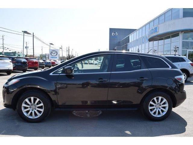 2011 Mazda CX-7 GX (Stk: A-2324A) in Châteauguay - Image 2 of 29