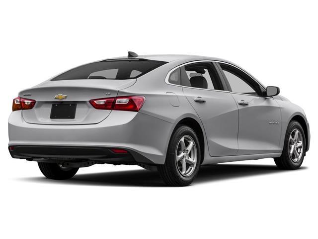 2018 Chevrolet Malibu 1LS (Stk: 12705A) in Saskatoon - Image 3 of 9