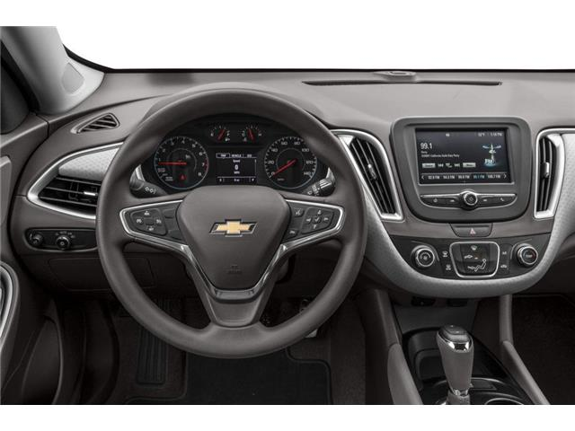 2018 Chevrolet Malibu 1LS (Stk: 12705A) in Saskatoon - Image 4 of 9