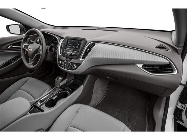 2018 Chevrolet Malibu 1LS (Stk: 12705A) in Saskatoon - Image 9 of 9