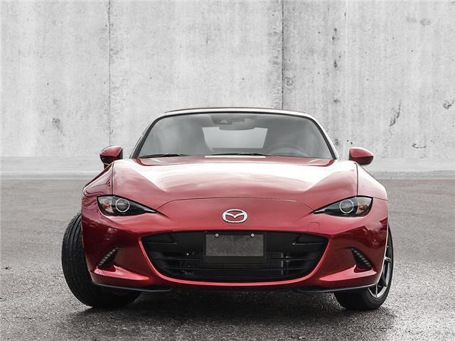 2019 Mazda MX-5 GT (Stk: 309018) in Victoria - Image 2 of 23