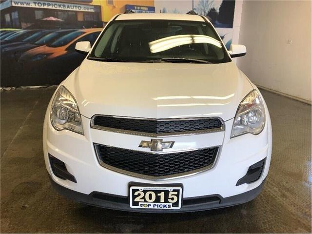 2015 Chevrolet Equinox 1LT (Stk: 176845) in NORTH BAY - Image 2 of 20