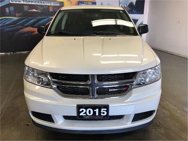 2015 Dodge Journey CVP/SE Plus (Stk: 597554) in NORTH BAY - Image 2 of 21