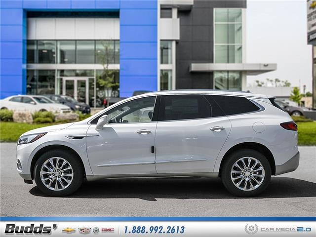 2020 Buick Enclave Essence (Stk: EN0000) in Oakville - Image 2 of 24