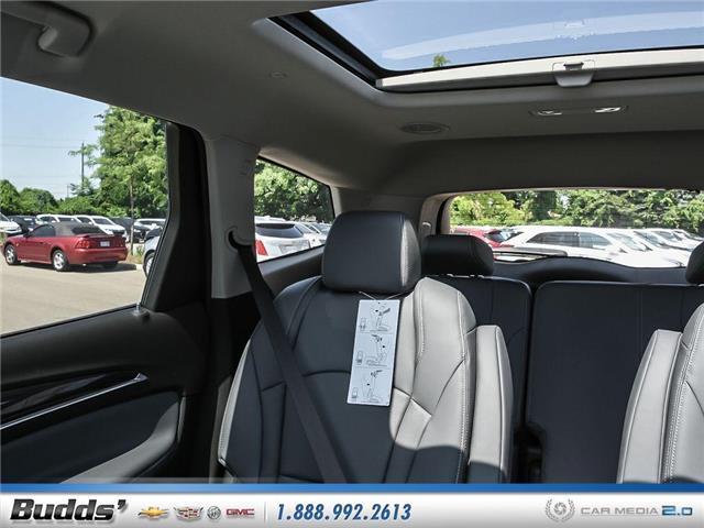 2020 Buick Enclave Essence (Stk: EN0000) in Oakville - Image 12 of 24