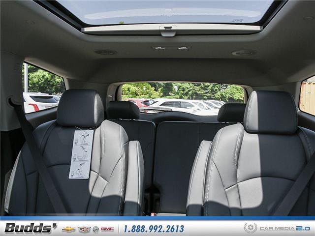 2020 Buick Enclave Essence (Stk: EN0000) in Oakville - Image 13 of 24