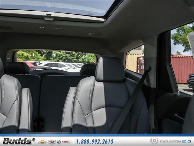 2020 Buick Enclave Essence (Stk: EN0000) in Oakville - Image 14 of 24