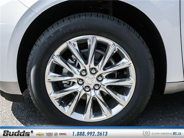 2020 Buick Enclave Essence (Stk: EN0000) in Oakville - Image 18 of 24