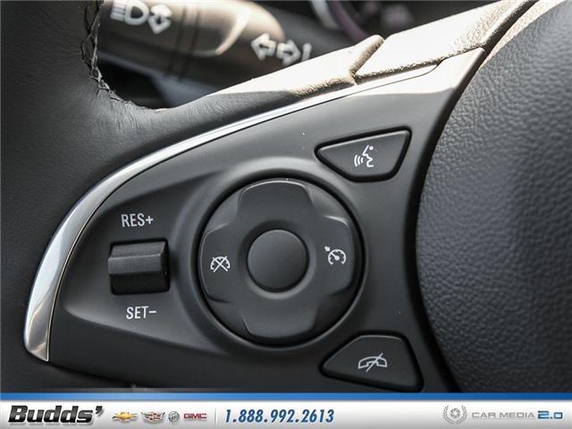 2020 Buick Enclave Essence (Stk: EN0000) in Oakville - Image 21 of 24