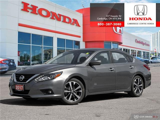 2017 Nissan Altima 2.5 1N4AL3AP1HN315080 20062A in Cambridge