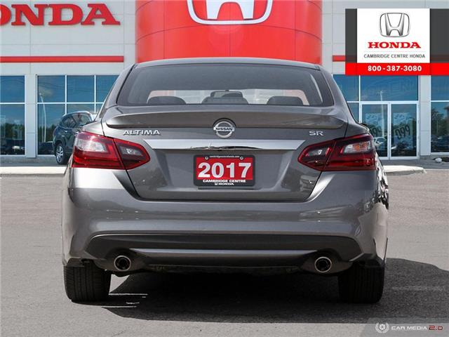 2017 Nissan Altima 2.5 (Stk: 20062A) in Cambridge - Image 5 of 27