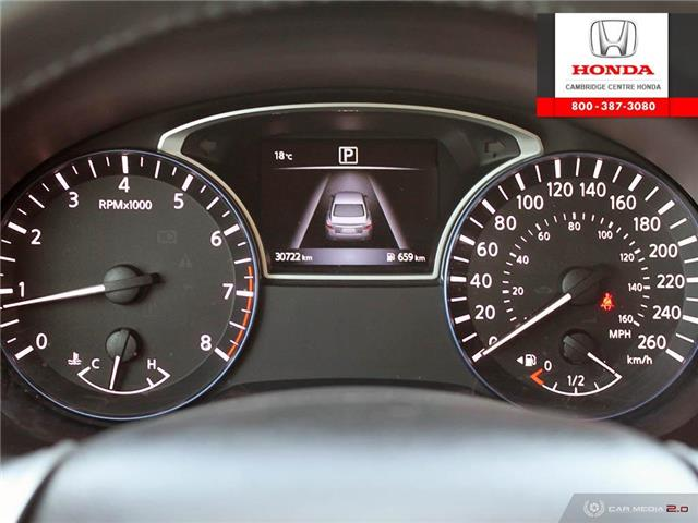 2017 Nissan Altima 2.5 (Stk: 20062A) in Cambridge - Image 15 of 27