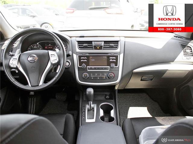 2017 Nissan Altima 2.5 (Stk: 20062A) in Cambridge - Image 27 of 27