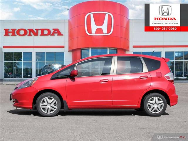 2012 Honda Fit LX (Stk: 19618A) in Cambridge - Image 3 of 27