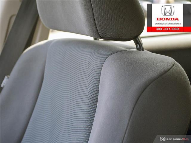 2012 Honda Fit LX (Stk: 19618A) in Cambridge - Image 25 of 27