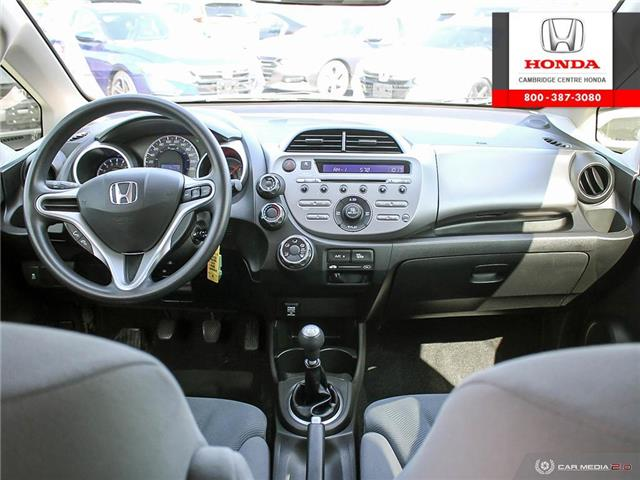2012 Honda Fit LX (Stk: 19618A) in Cambridge - Image 27 of 27