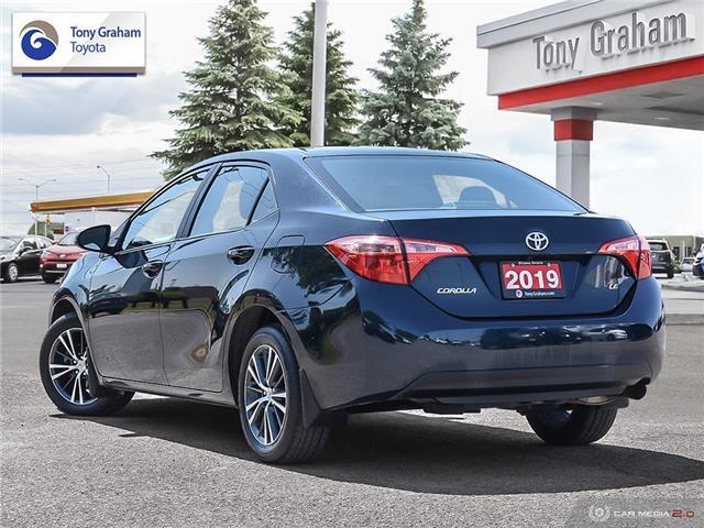 2019 Toyota Corolla LE (Stk: U9143) in Ottawa - Image 4 of 30