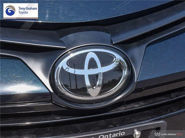 2019 Toyota Corolla LE (Stk: U9143) in Ottawa - Image 9 of 30